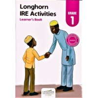 Longhorn IRE Act G1