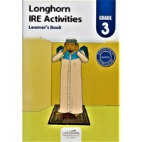 Longhorn IRE Act G3